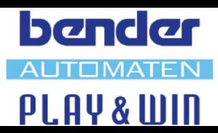 Logo von Bender Automaten