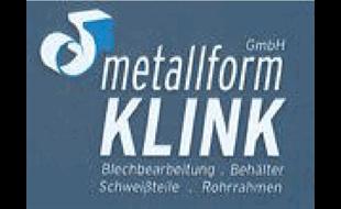 metallform Klink