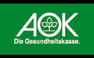 Logo von AOK - Die Gesundheitskasse KundenCenter Schorndorf