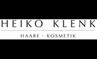 Logo von HEIKO KLENK - HAARE UND KOSMETIK