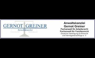 Anwaltskanzlei Gernot Greiner