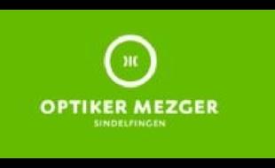 Logo von Optiker Mezger