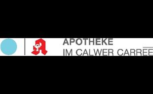 Apotheke im Calwer Carree