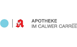 Logo von Apotheke im Calwer Carree