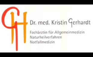 Logo von Gerhardt Kristin Dr. med., Fachärztin für Allgemeinmedizin