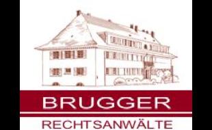 Logo von Anwaltskanzlei Brugger, Dr. Karl Hornstein