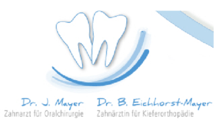 Bild zu Mayer Jürgen Dres.med.dent u. Bärbel Eichhorst-Mayer in Möckmühl