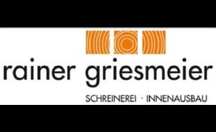 Logo von Griesmeier Rainer