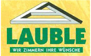 Lauble Holzbau
