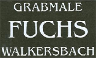 Fuchs Grabmale