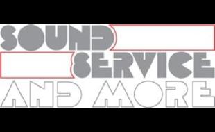Logo von SOUND & SERVICE Klavierservice