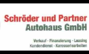 Bild zu Autohaus GmbH Schröder u. Partner GmbH in Stuttgart