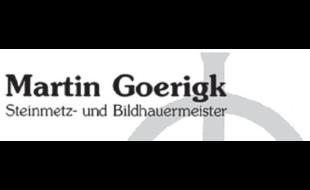 Logo von Goerigk Grabmale