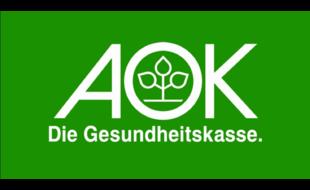 Logo von AOK - Die Gesundheitskasse KundenCenter Künzelsau
