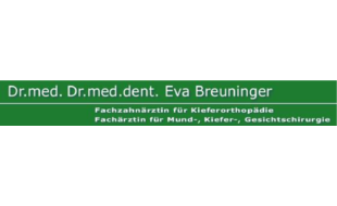 Bild zu Breuninger Eva Dr. Dr.med.dent. in Stuttgart