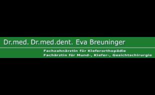 Logo von Breuninger Eva Dr. Dr.med.dent.