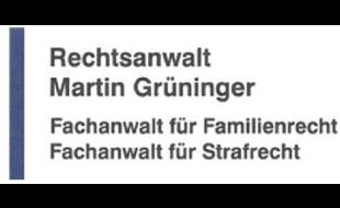 Bild zu Anwaltskanzlei Grüninger Martin in Stuttgart