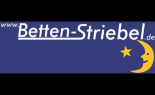 Logo von Betten-Striebel Inh. Jutta Striebel-Möller