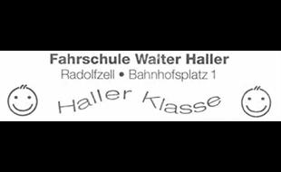 Logo von Fahrschule Haller