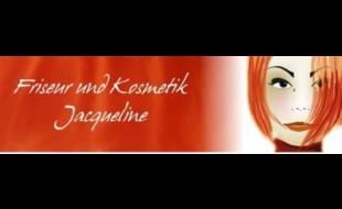 Logo von Friseur & Kosmetik Jacqueline