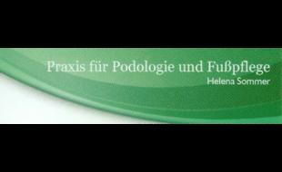 Logo von Sommer Helena, Fußpflegepraxis