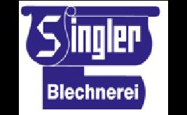 Logo von Blechnerei Singler GmbH Allensbach