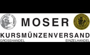 Moser Paul Münzversand
