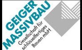 Bild zu Geiger Massivbau Ges. f. schlüsself. Bauen mbH in Pfeffingen Stadt Albstadt