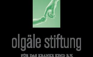 Logo von Olgäle-Stiftung c/o Klinikum Stuttgart - Olgahospital