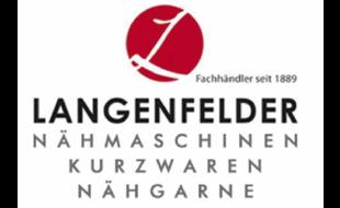 Langenfelder - Nähmaschinen Inh. Jonas Senci