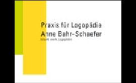 Anne Bahr-Schaefer, Praxis für Logopädie Stimm- und Sprechtraining