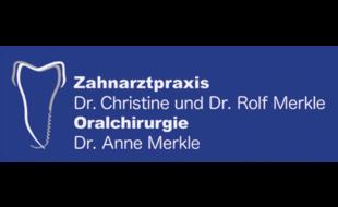 Bild zu Merkle Christine Dr. & Merkle Rolf Dr. Zahnärzte, Holzner Anne Dr. Oralchirurgie in Ditzingen