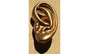 Logo von Ohrengold Hörgeräte-Akustik