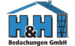 Logo von H & H Bedachungen GmbH