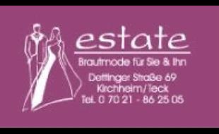 Logo von Brautmoden estate