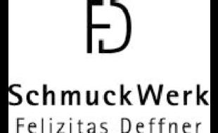 Logo von SchmuckWerk Felizitas Deffner