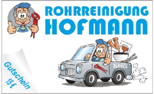 Bild zu Kanalreinigung Hofmann 24h Service in Neenstetten