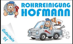 Bild zu Rohrreinigung Hofmann 24h Service in Neudenau