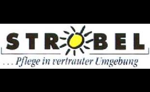 Logo von Ambulante Altenpflege Strobel