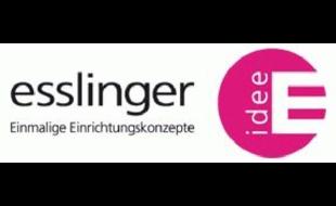 Logo von Esslinger Einmalige Einrichtungskonzepte