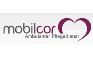Logo von Ambulanter Pflegedienst Mobilcor
