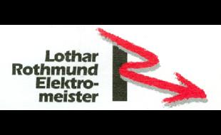 Logo von Rothmund Lothar, Elektromeister