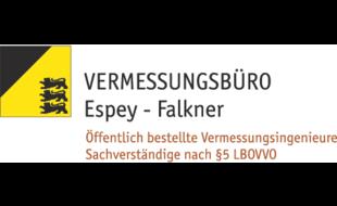 Logo von Espey - Falkner Vermessungsbüro