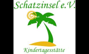 Logo von Kita-Schatzinsel e.V.