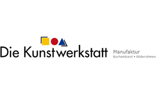 Logo von Die Kunstwerkstatt