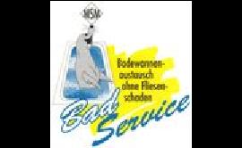 Bild zu Badewannenaustausch MSM Bad-Service GmbH in Stuttgart