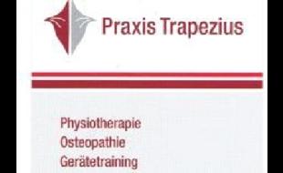 Trapezius Vuicic Nenad Physiotherapie