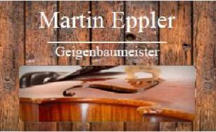 Bild zu Eppler Geigenbau in Eltingen Gemeinde Leonberg in Württemberg