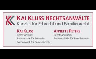 Bild zu Kai Kluss Rechtsanwälte in Bad Mergentheim
