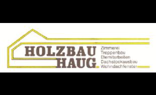 Holzbau-Haug